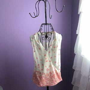 Candies floral blouse